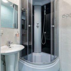 Гостиница Пансионат Аквамарин ванная фото 8