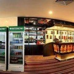 Отель The Aden Китай, Пекин - отзывы, цены и фото номеров - забронировать отель The Aden онлайн гостиничный бар