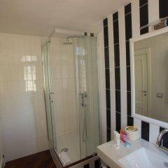 Отель Relais Arco Della Pace ванная фото 2