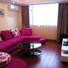The New Kuanglu Hotel комната для гостей