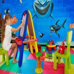 Отель Angsana Velavaru детские мероприятия