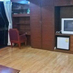 Отель Cordia Residence Saladaeng Бангкок удобства в номере фото 2