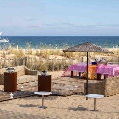 Отель Tivoli Lagos пляж