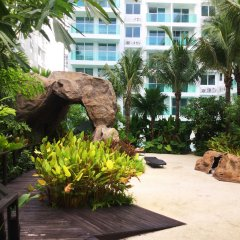 Отель Amazon Residence by Pattaya Sunny Rentals фото 7