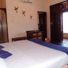 Отель La Escollera Suites комната для гостей фото 3