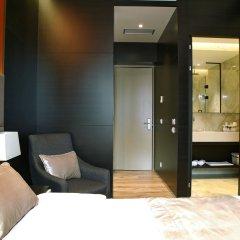 Отель Maccani Luxury Suites комната для гостей фото 5