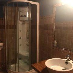 Hotel Rural La Pradera ванная