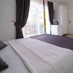 Lumina Otel Турция, Патара - отзывы, цены и фото номеров - забронировать отель Lumina Otel онлайн комната для гостей фото 3