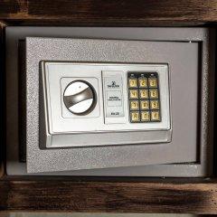 Отель Factory Южная Корея, Сеул - отзывы, цены и фото номеров - забронировать отель Factory онлайн сейф в номере