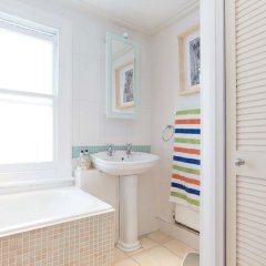 Отель Veeve - Leafy Living ванная