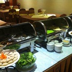 Отель Blue Sky Halong Hotel Вьетнам, Халонг - отзывы, цены и фото номеров - забронировать отель Blue Sky Halong Hotel онлайн питание фото 3