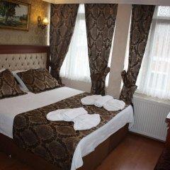 Big Apple Hostel & Hotel комната для гостей фото 5
