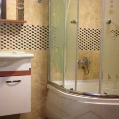 Inan Kardesler Hotel Турция, Узунгёль - отзывы, цены и фото номеров - забронировать отель Inan Kardesler Hotel онлайн ванная фото 2