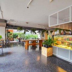 Отель The Heritage Hotels Bangkok питание фото 2