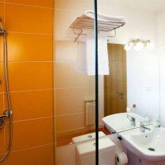 Отель Bahia De Boo ванная
