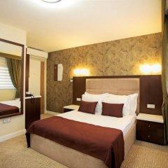 End Glory Hotel Турция, Корлу - отзывы, цены и фото номеров - забронировать отель End Glory Hotel онлайн комната для гостей фото 2