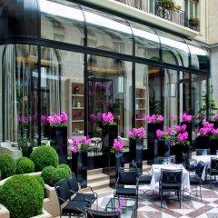 Отель Four Seasons George V Париж