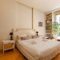 Отель Parisian Charm by Pereire комната для гостей фото 4