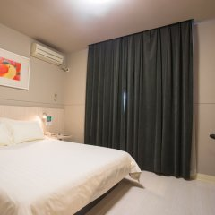 Отель Jinjiang Inn Guangzhou Liwan Chenjia Temple Китай, Гуанчжоу - отзывы, цены и фото номеров - забронировать отель Jinjiang Inn Guangzhou Liwan Chenjia Temple онлайн фото 5