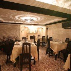 Отель Riad La Croix Berbère Luxe питание фото 3