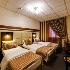 Гостиница Мартон Северная 3* Стандартный номер с 2 отдельными кроватями фото 4