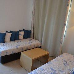 Отель Flegra Palace комната для гостей фото 4