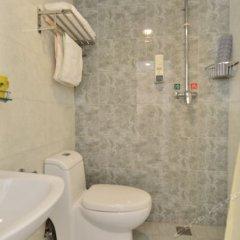 Dongdan Hotel Beijing ванная