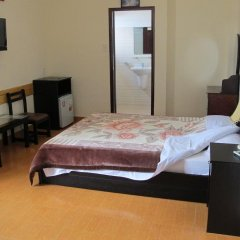 Отель Villa Pink House Вьетнам, Далат - отзывы, цены и фото номеров - забронировать отель Villa Pink House онлайн комната для гостей фото 5