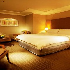Отель Grand Hotel Южная Корея, Тэгу - отзывы, цены и фото номеров - забронировать отель Grand Hotel онлайн комната для гостей фото 2