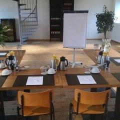 Отель De Hemel Hotel Suites Nijmegen Нидерланды, Неймеген - отзывы, цены и фото номеров - забронировать отель De Hemel Hotel Suites Nijmegen онлайн питание фото 3