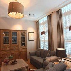 Отель B&B De Bornedrager комната для гостей фото 3