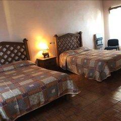 Отель Puesta del Sol Мексика, Креэль - отзывы, цены и фото номеров - забронировать отель Puesta del Sol онлайн сейф в номере