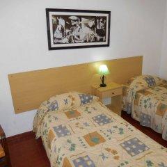 Отель Sarita Guesthouse Монте-Горду комната для гостей