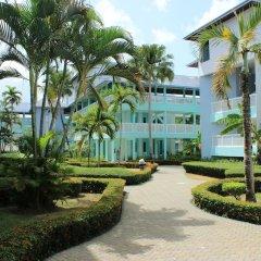 Отель Grand Paradise Playa Dorada - All Inclusive фото 6
