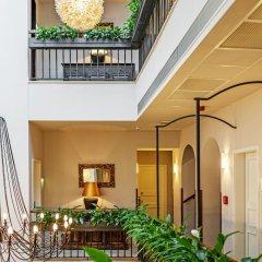 Отель Residence Agnes Прага помещение для мероприятий фото 2