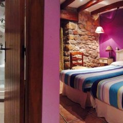 Hotel Rural La Pradera комната для гостей фото 3