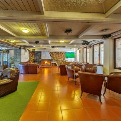 Flora hotel Боровец интерьер отеля фото 3