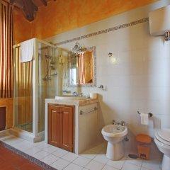La Bandita Country Hotel Синалунга ванная
