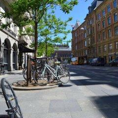 Отель Villa Armonia Guest Rooms Дания, Копенгаген - отзывы, цены и фото номеров - забронировать отель Villa Armonia Guest Rooms онлайн