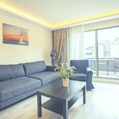 Waw Hotel Galataport комната для гостей фото 2