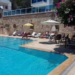 Sevgi Турция, Калкан - отзывы, цены и фото номеров - забронировать отель Sevgi онлайн фото 5