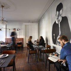 Отель Monsieur Ernest Бельгия, Брюгге - отзывы, цены и фото номеров - забронировать отель Monsieur Ernest онлайн питание фото 2