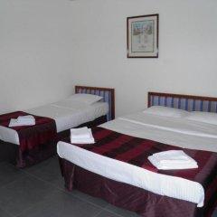 Holidays Hostel Midi комната для гостей фото 2