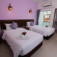 Отель BS Airport at Phuket Таиланд, Пхукет - отзывы, цены и фото номеров - забронировать отель BS Airport at Phuket онлайн комната для гостей фото 5