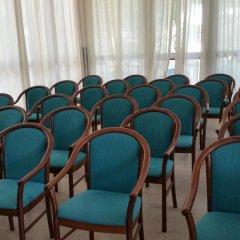 Hotel Concordia Римини помещение для мероприятий фото 2