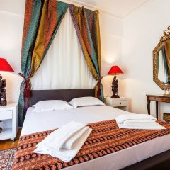 Апартаменты Retro Chic Apartment - Syntagma Square Афины комната для гостей фото 4