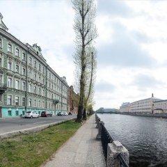 Гостиница Pushkin Loft городской автобус