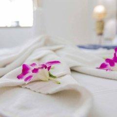 Отель Baan Paradise спа