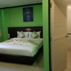 Отель Hollywood Inn Love 3* Улучшенный номер с различными типами кроватей