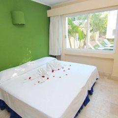 Hotel Villamar Princesa Suites комната для гостей фото 3